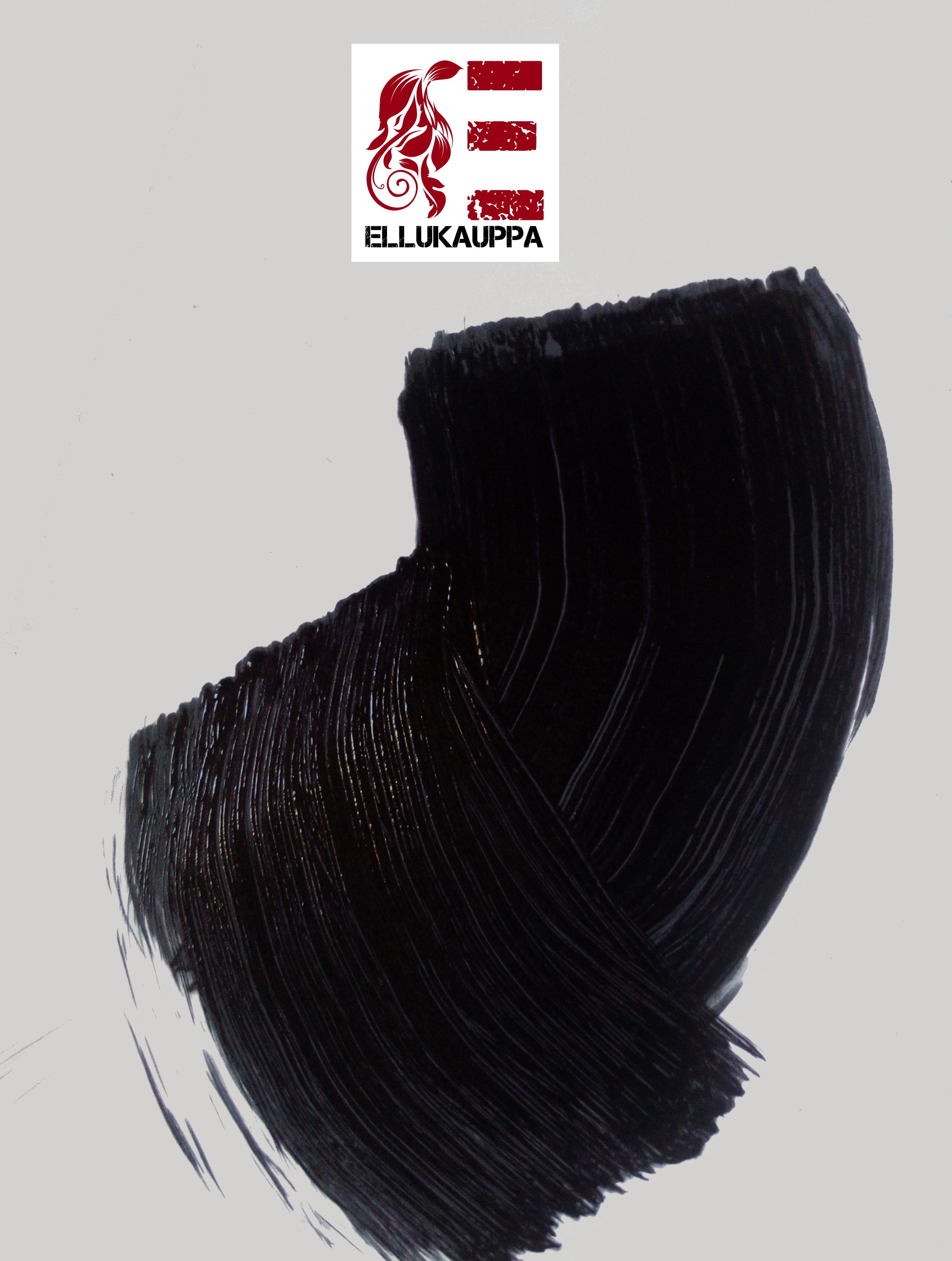 Goldwell Elumen musta hiusväri