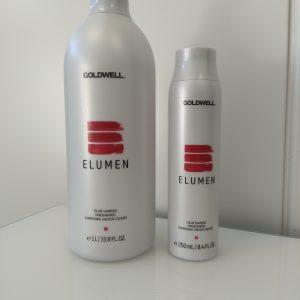 elumen shampoo oma