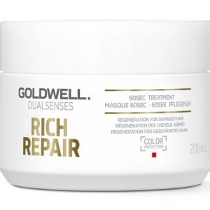 Goldwell Dualsenses Rich Repair 60sec Treatment 200 ml