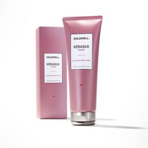 Goldwell Kerasilk Color Cleansing Conditioner pesevä hoitoaine