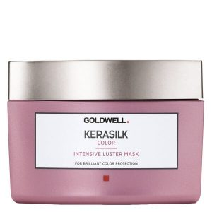 Goldwell Kerasilk Color Intensive Luster Mask hiusnaamio