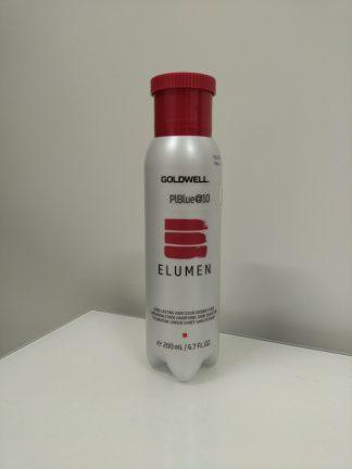 Goldwell Elumen PlBlue@10, pastelli sininen