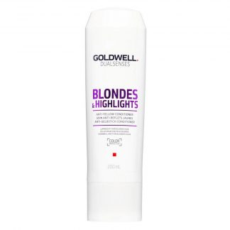 Goldwell Dualsenses Blondes & Highlights hoitoaine 200 ml