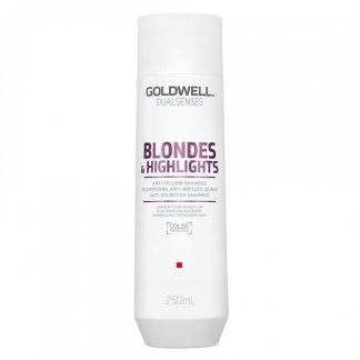 Goldwell Dualsenses Blondes & Highlights shampoo 250 ml