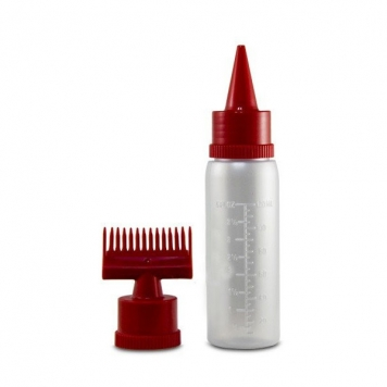 Elumen Tools värin levitystyökalu nopeaan ja tasaiseen hiusvärin levitykseen.